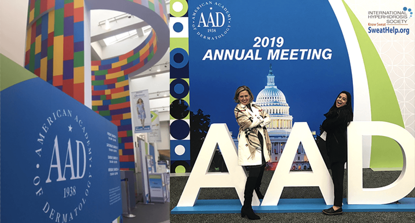 What We Learned at the AAD