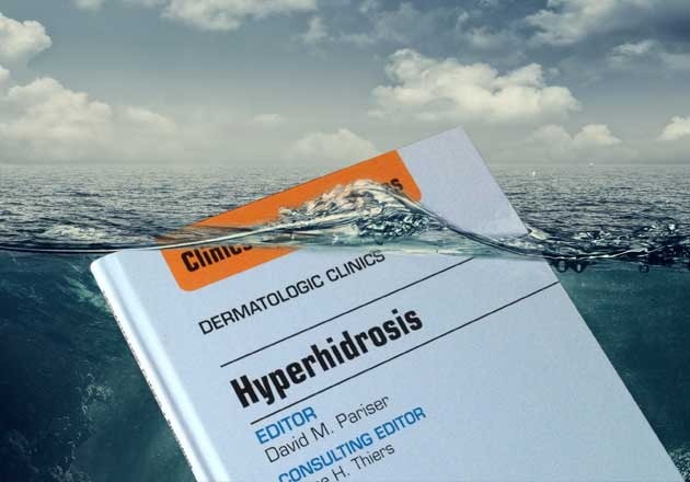 Med Journal Devotes Entire Issue to Hyperhidrosis